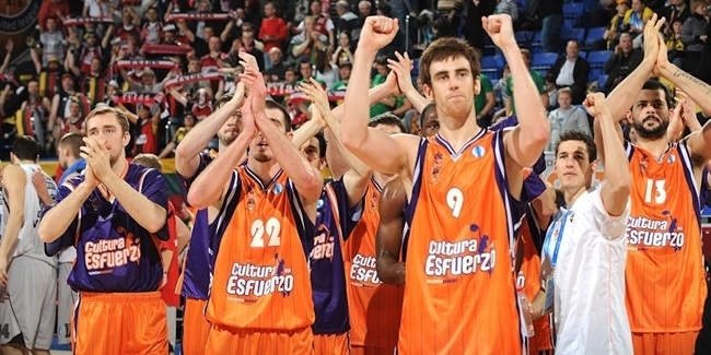On This Day, 2012: Valencia, Khimki reach championship game