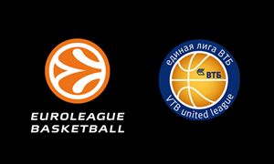 Euroleague Basketball - VTB united league