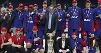 CSKA wins VTB League crown