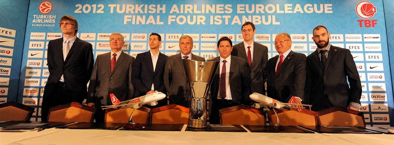 2012 Final Four Official Press Conference - News - Welcome ...