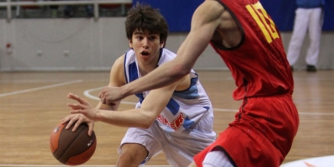 Players to watch: Torneig Ciutat de L'Hospitalet, 2014
