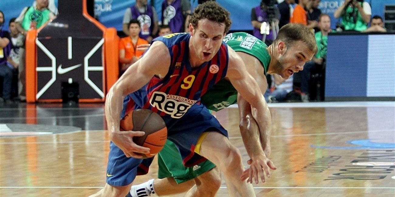 Barcelona defeats Greens to take third final place