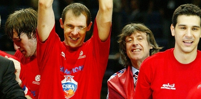 Euroleague classic Ramunas Siskauskas retires from basketball