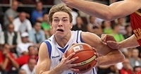 BC Khimki inks Koponen to three-year deal