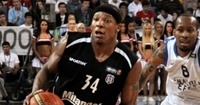 Galatasaray inks star swingman Hawkins