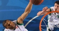 McCarty to stay in Unics Kazan