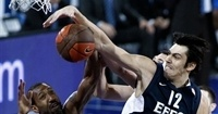 Anadolu Efes holds on to Gonlum