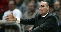 Unicaja makes Repesa its new head coach