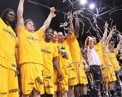 BC Oostende champ Belgian League 2011-12 (photo bcoostende.be)