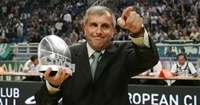 Obradovic leaves Panathinaikos after 13 years