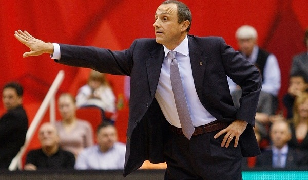 Legend Messina takes reins in Milan