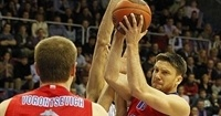 Lokomotiv Kuban lands experienced guard Voronov