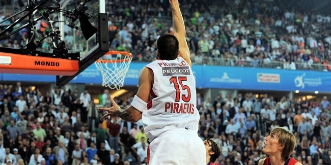 The List by Eurohoops.net: The most exciting Euroleague championship games!