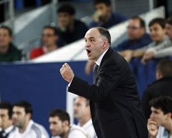 Pablo Laso - Real Madrid