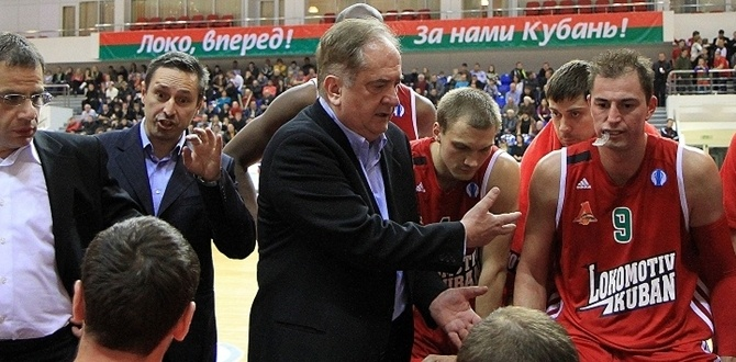 Cedevita hires coaching great Maljkovic