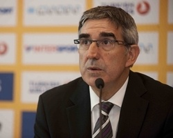 Jordi Bertomeu - Euroleague President & CEO