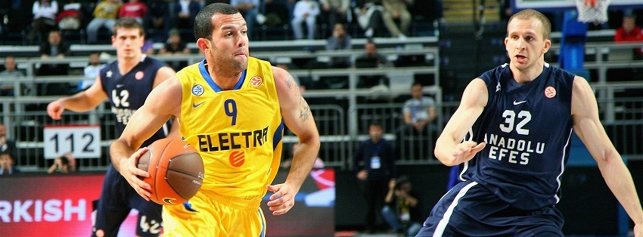 Maccabi brings back point guard Farmar