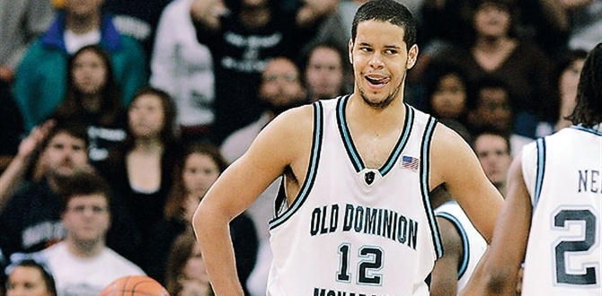 KK Buducnost added size with Gerald Lee