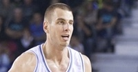 Union Olimpija switches from Thompson to Page