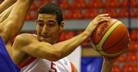 Cedevita inks Babic through 2016