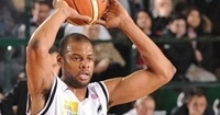 Brose Baskets lands Sharrod Ford