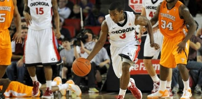 Cibona signs rookie playmaker Ware