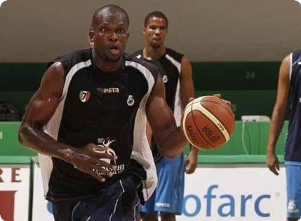 Benjamin Eze - Montepaschi Siena (photo menssanabasket.it)