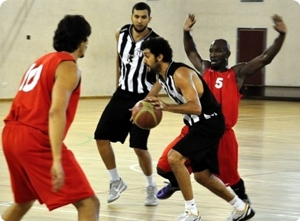 besiktas basketball