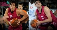Team Focus 2012-13: Caja Laboral Vitoria