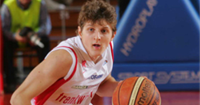 Pallacanestro Cantu picks up guard Kudlacek on loan