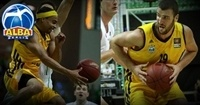 Team Focus 2012-13: Alba Berlin