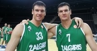 Ksistof Lavrinovic replaces brother at Reggio Emilia