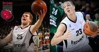 Team Focus 2012-13: Brose Baskets Bamberg
