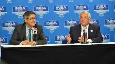 Euroleague Basketball extends best wishes to David Stern