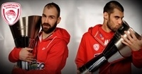 Team Focus 2012-13: Olympiacos