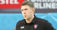 L. Rytas, Dzikic part ways, assistant Maskoliunas takes over