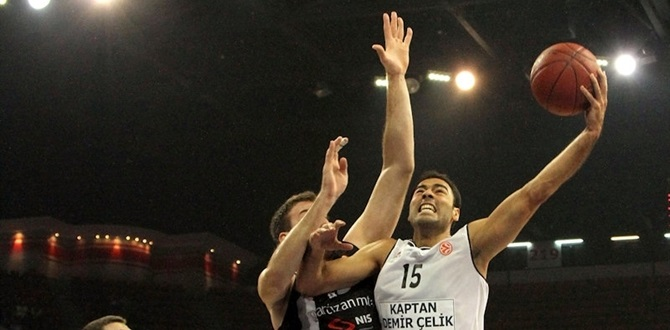 Fenerbahce Ulker signs deal with Serhat Cetin