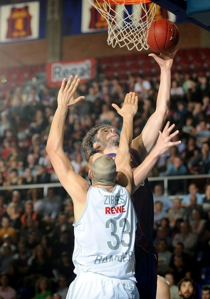 Ante Tomic - FC Barcelona Regal - EB12-13