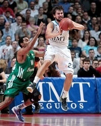 Sergio Llull - Real Madrid - EB12-13_40516