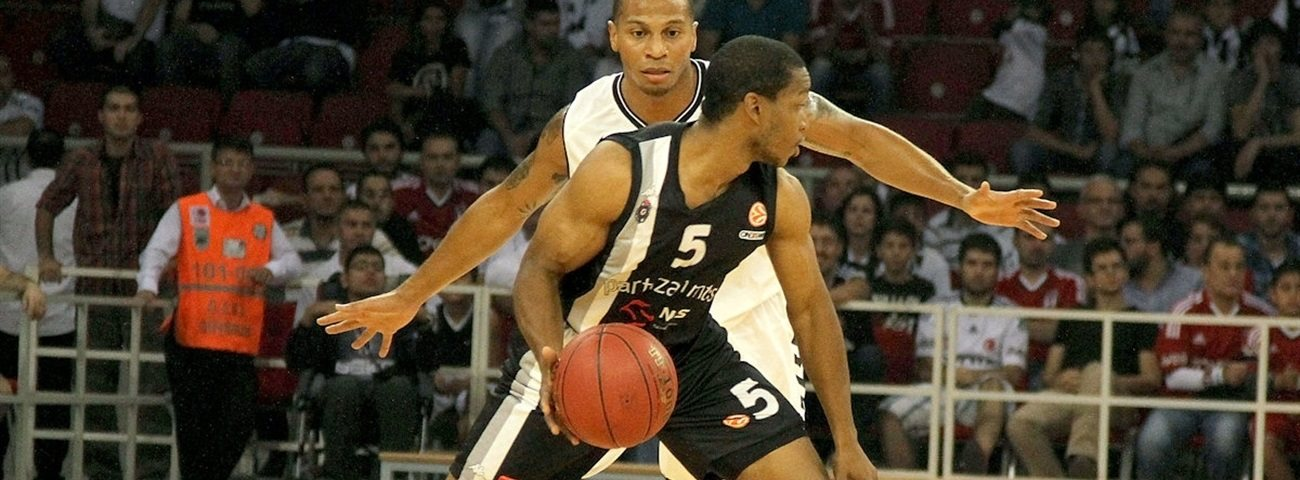 MZT Skopje puts Thomas at point guard