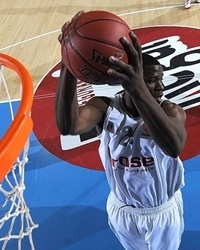 Latavious Williams - Brose Baskets - EB 12-13