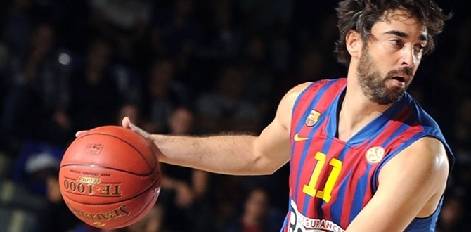 Navarro becomes first player to 3,000 Euroleague points
