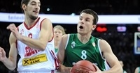 Lietuvos Rytas adds Juskevicius to backcourt