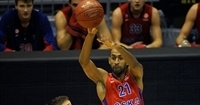 CSKA Moscow, Nicholas part ways