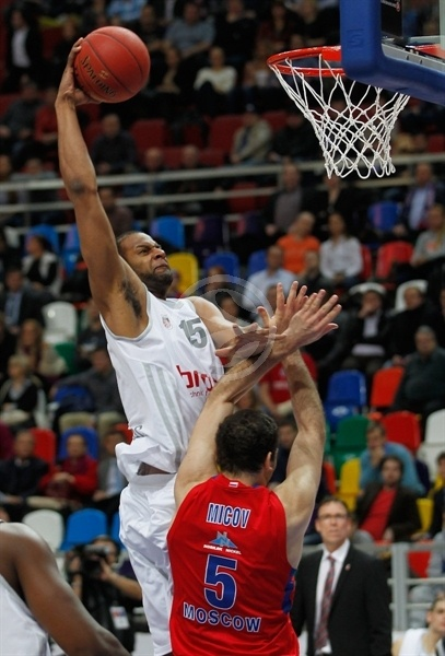 Sharrod Ford - Brose Baskets Bamberg - EB12