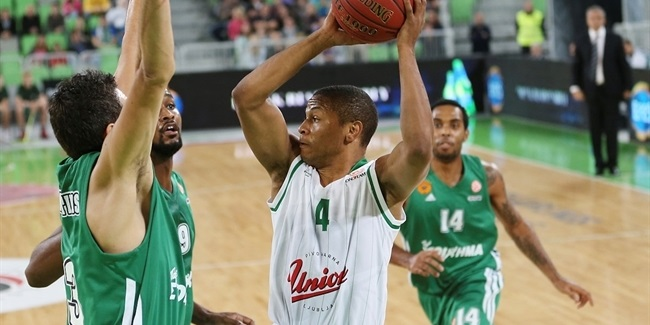 Aris Thessaloniki tabs point guard Waters