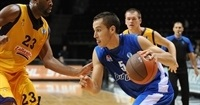 Telenet Ostend adds guard Mihailovic