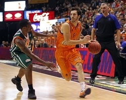 Pau Ribas - Valencia Basket (photo Valencia Basket) - EC12