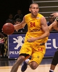 Matthew Lojeski - Telenet Oostende  (photo bcoostende.be)