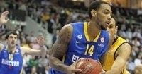 Maccabi, power forward Thomas part ways
